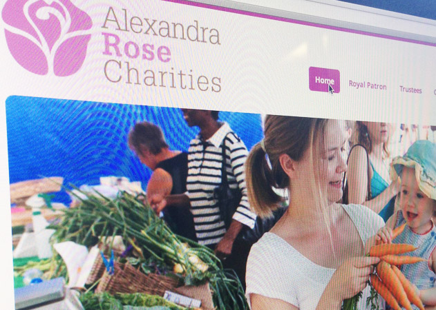 Alexandra Rose Charities